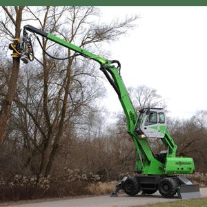 718-M tree-handler