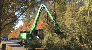 718 tree handler