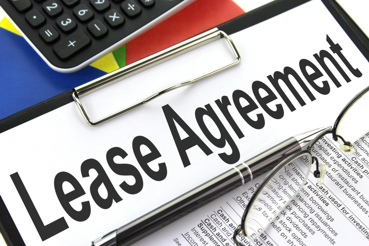 Sennebogen lease agreement, equipment leasing program, sennebogen