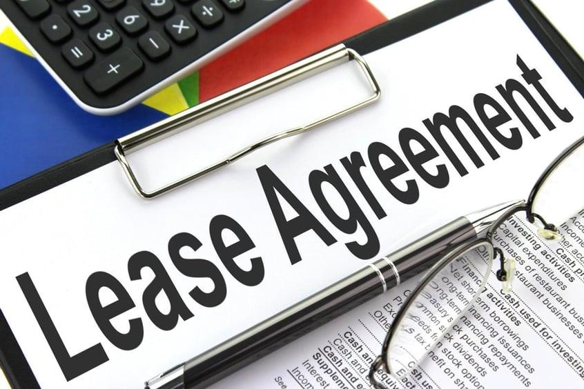Sennebogen lease agreement, equipment leasing program, sennebogen